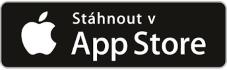 Stáhni si apku na app store!